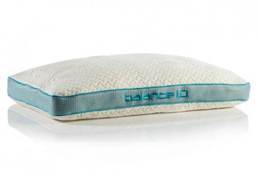 Bedgear Balance 1.0 Shredded Latex Pillow - Queen