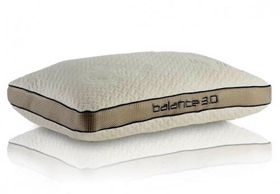 Bedgear Balance 3.0 Shredded Latex Pillow - Queen