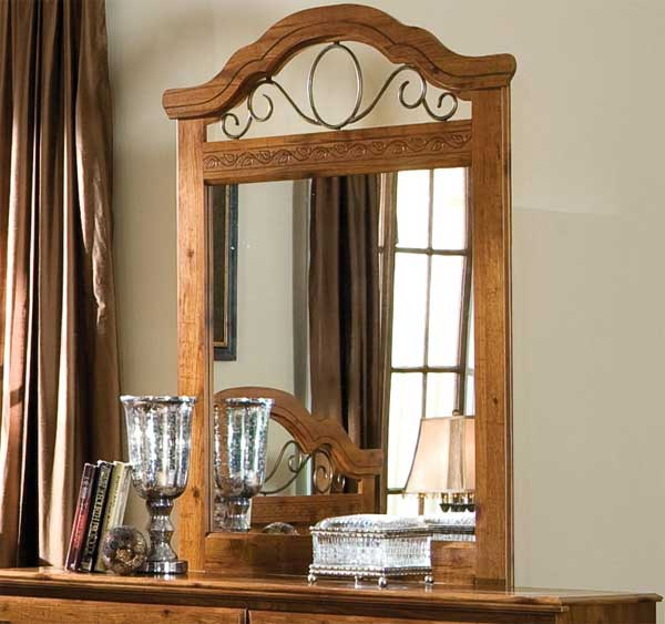 Standard Furniture Hester Heights Mirror