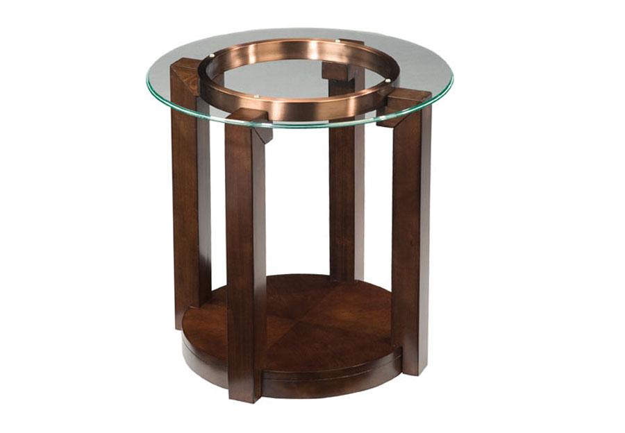 Standard Coronado End Table