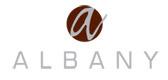 Albany Industries Inc. Logo