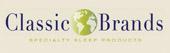 Classic Brands Bedding Logo