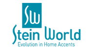 Stein World Distinctive Accents Logo