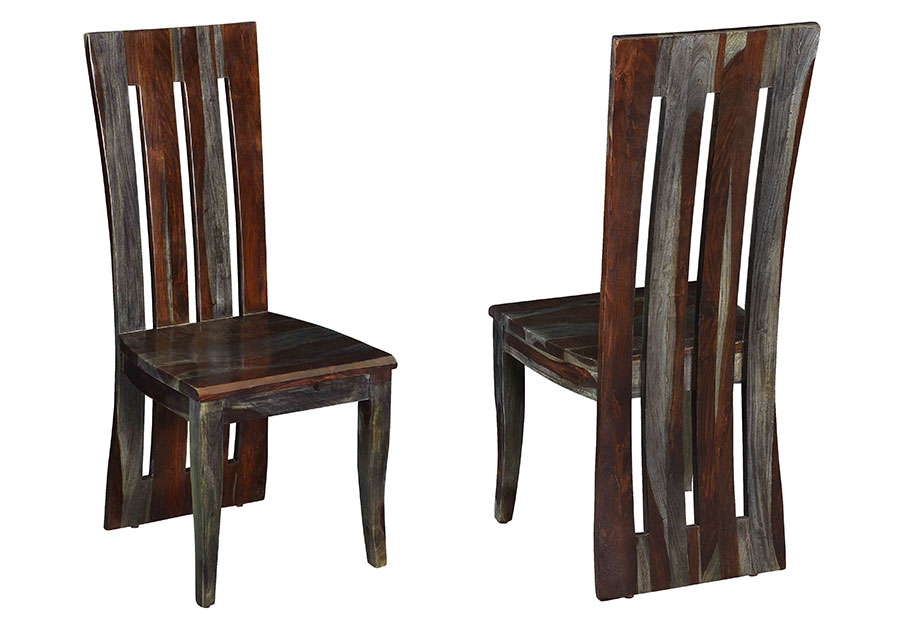 Coast to Coast Grayson II Side Chair