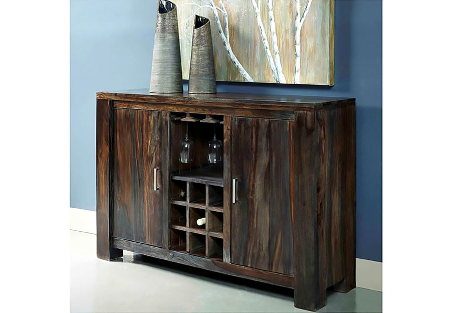 Coast to Coast Grayson Two Door Wine Server