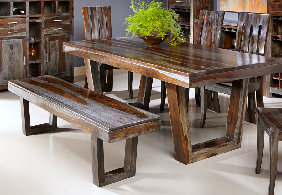 The Furniture Warehouse Formal Dining Inventory
