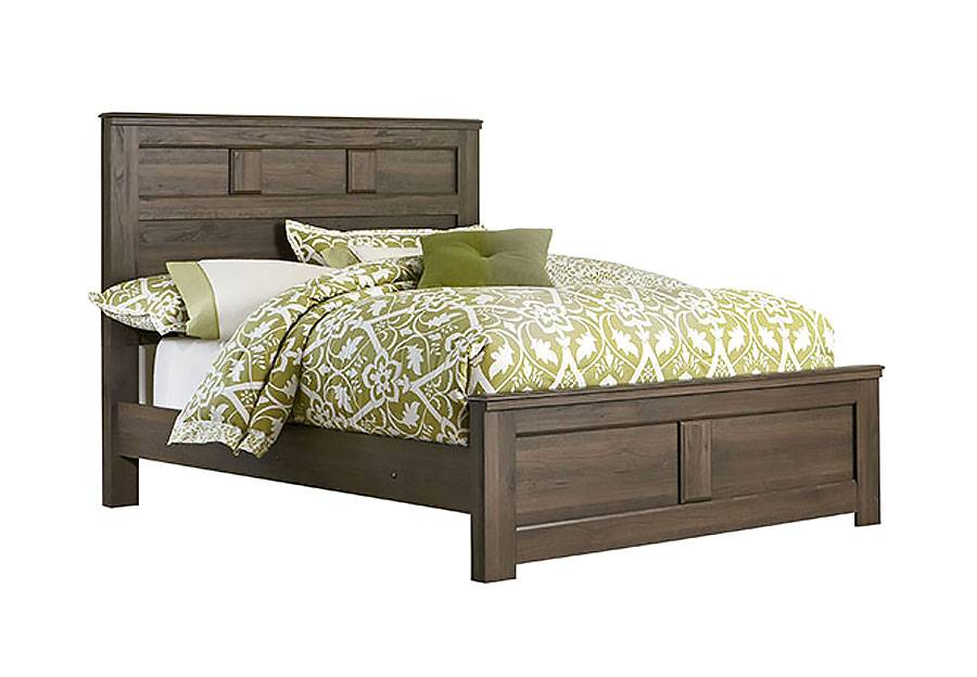 Standard Hayward Queen Panel Headboard