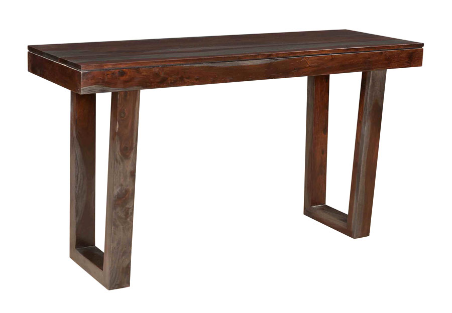 Coast to Coast Grayson Sheesham Sofa Table.