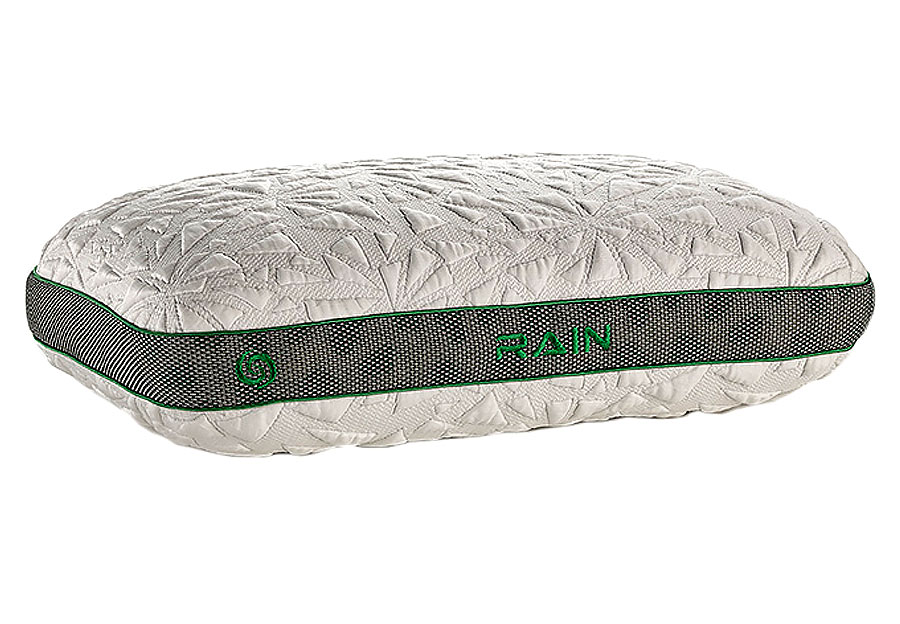 Bedgear Rain 3.0 Performance Pillow - Queen Side Sleeper