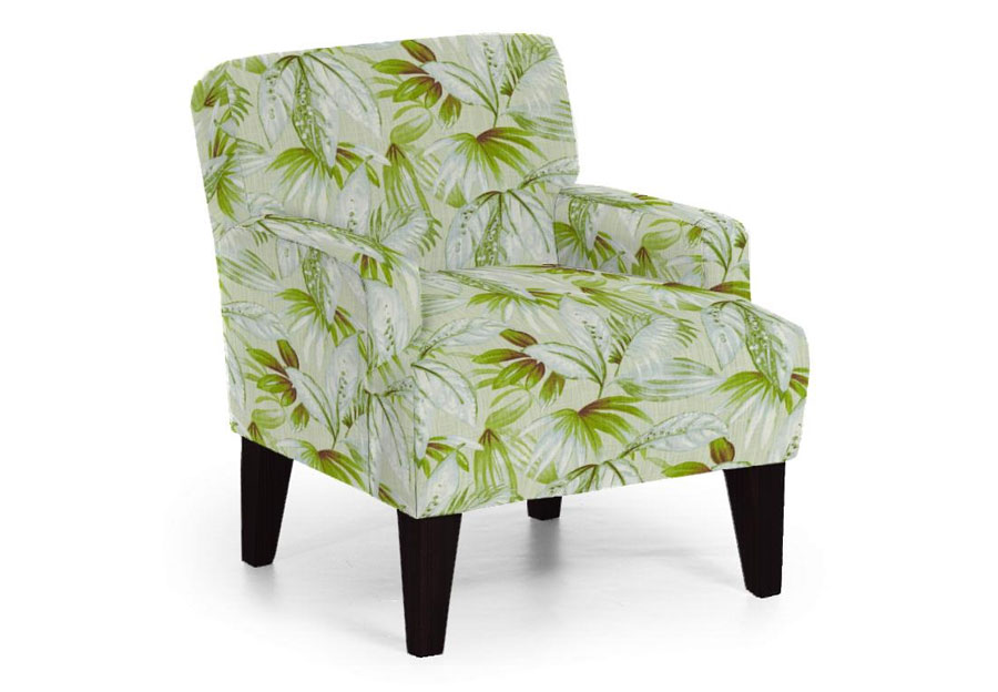 Best Randi Island Accent Chair