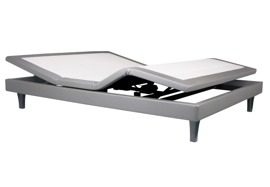 Serta Motion Perfect III iComfort Adjustable Base - One Piece King