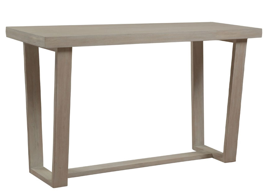 Panama Jack Graphite Console Table