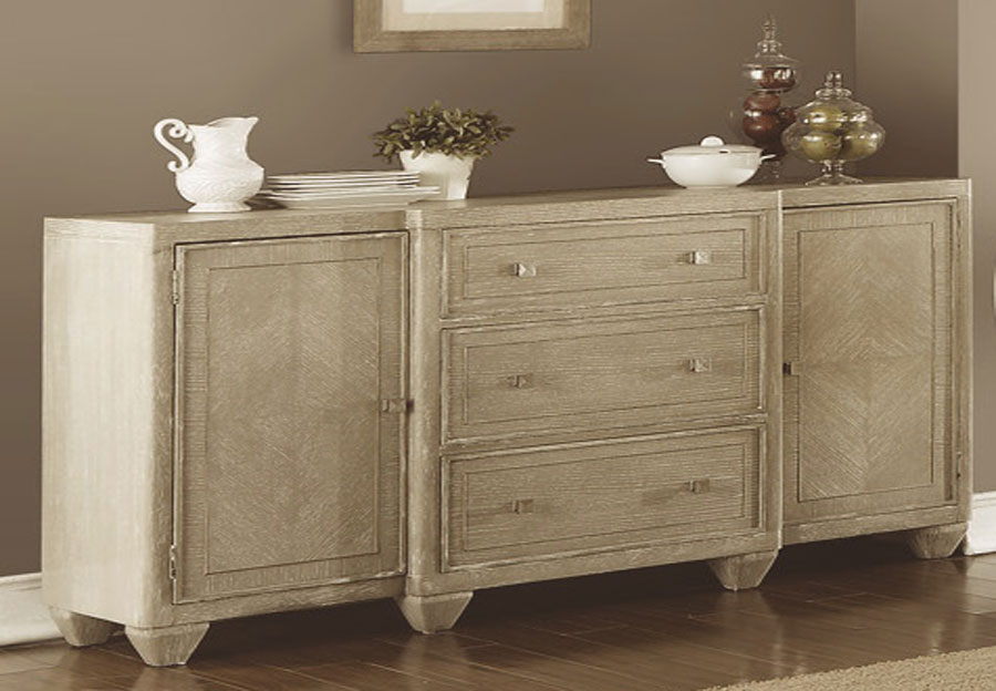 Home Insights Palm Springs Sideboard