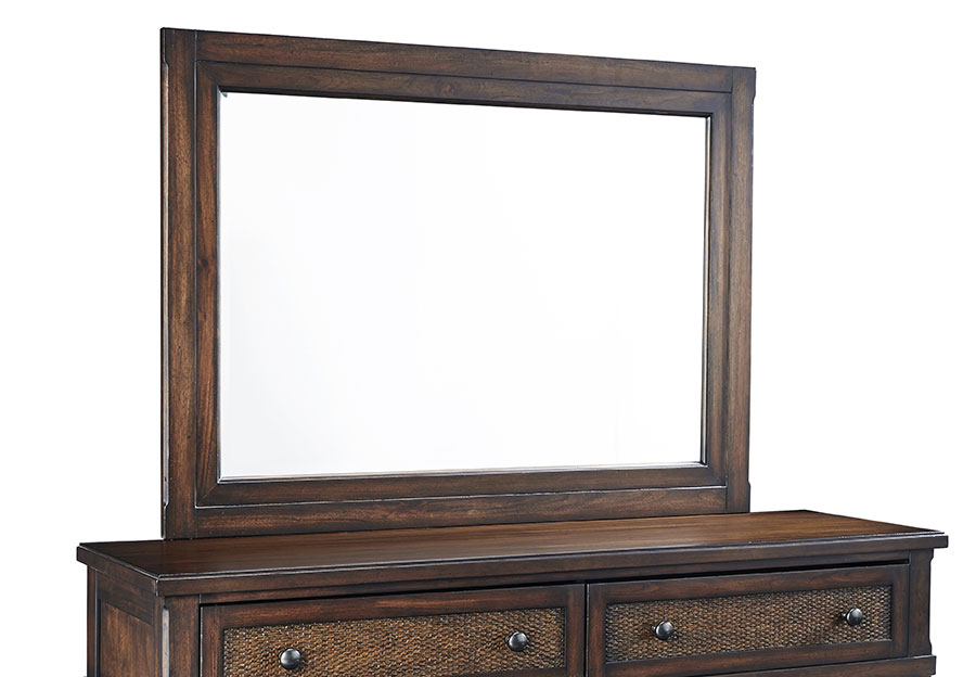 Progressive Sable Coronado Mirror