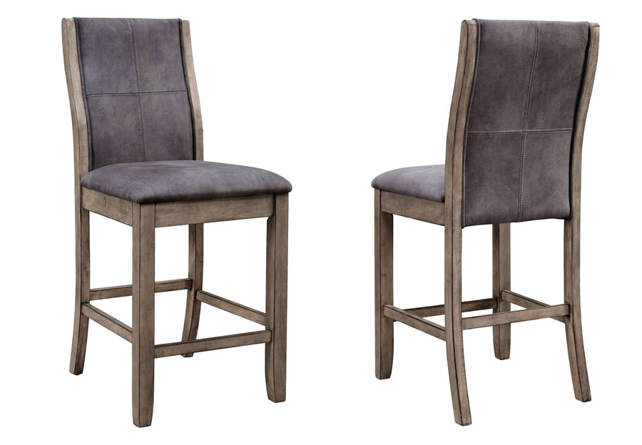 Elements Destin Counter Side Chair