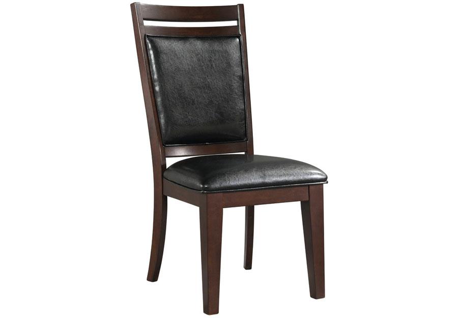 Elements Rodney Espresso Side Chair