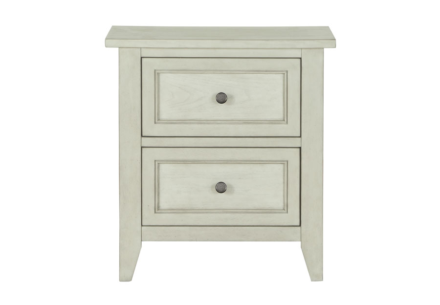 Magnussen Raelynn Two Drawer Nightstand