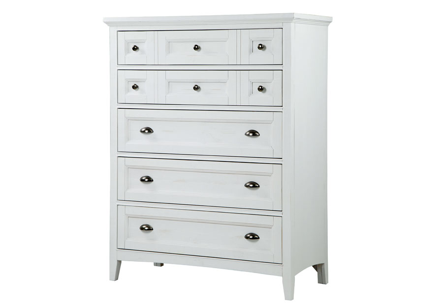 Magnussen Heron Cove Drawer Chest