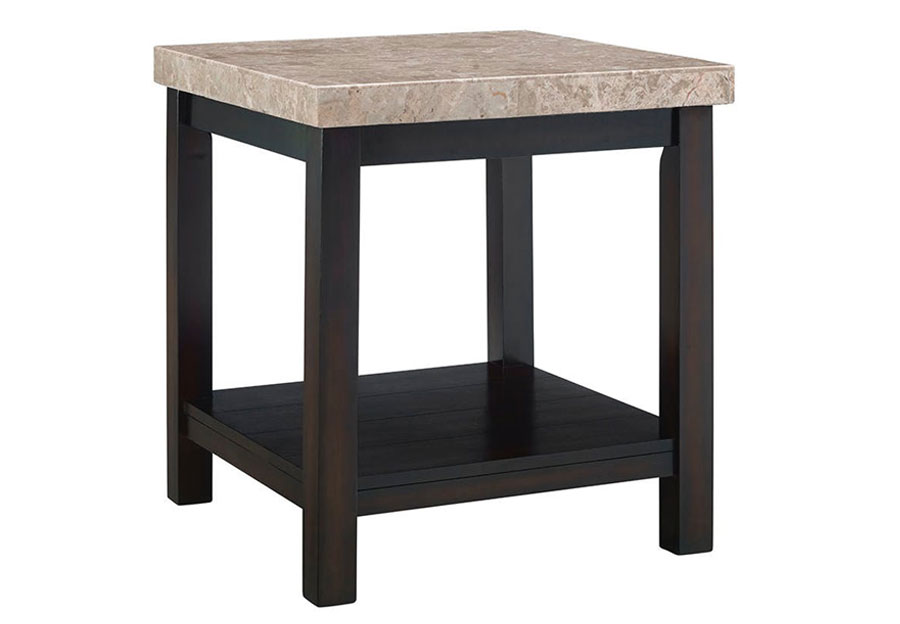 Elements Kansas End Table