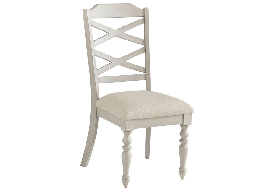 Standard Larson Light Side Chair