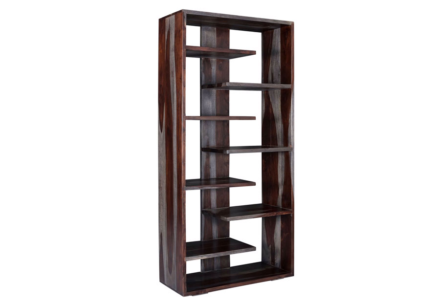 Coast to Coast Grayson Bookcase