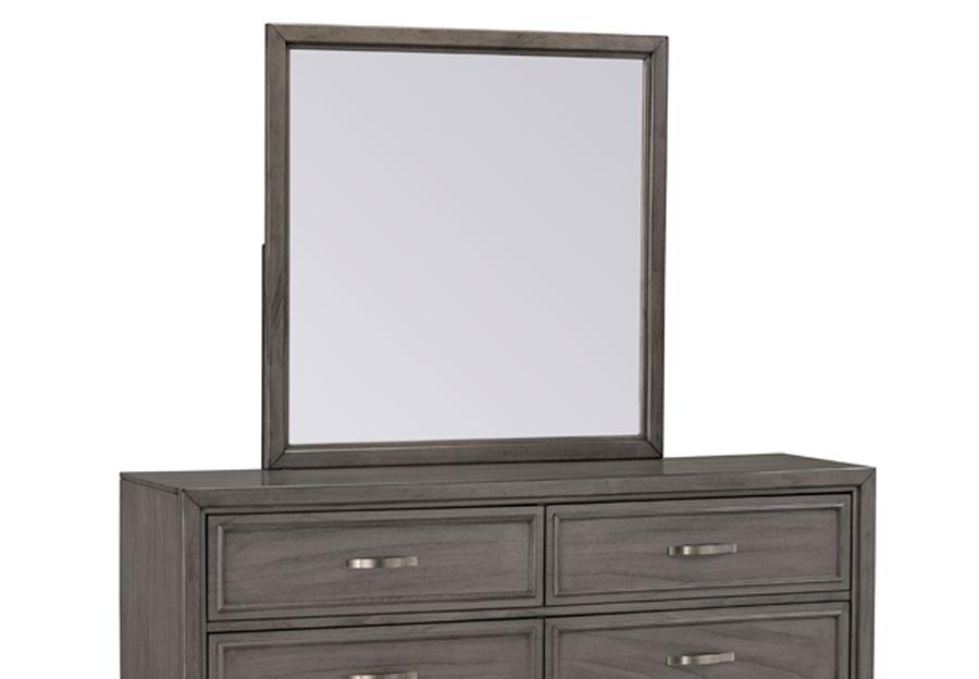 Standard Winchester Grey Mirror