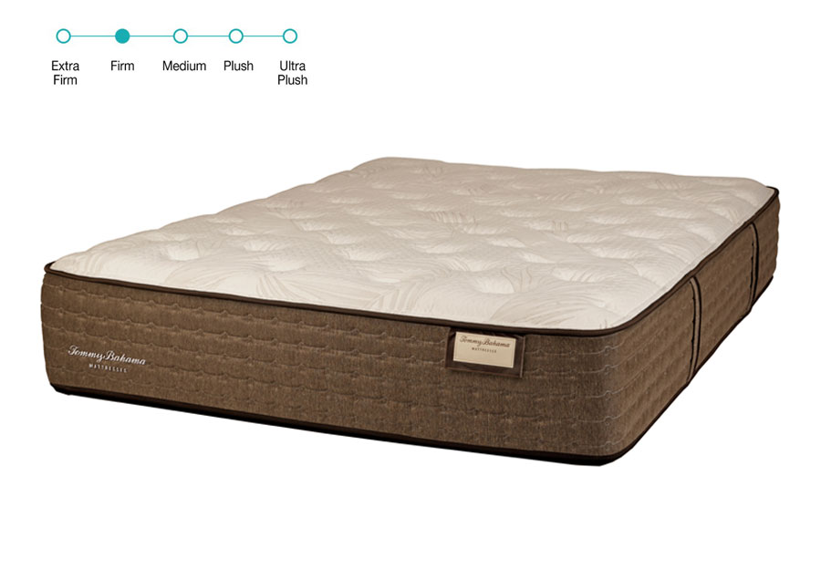 Tommy Bahama Twin Paradise Point Firm Mattress