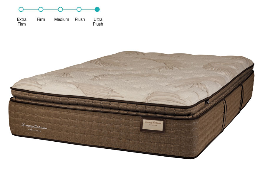 Tommy Bahama Twin Santorini Dreams Pillow Top Mattress