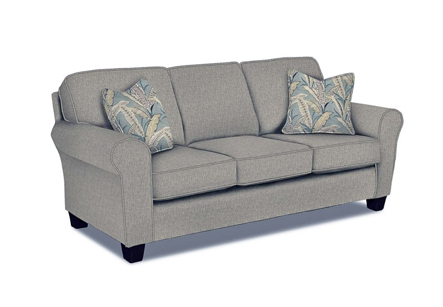 Best Shannon Sofa Belmar With Mineral Pillows