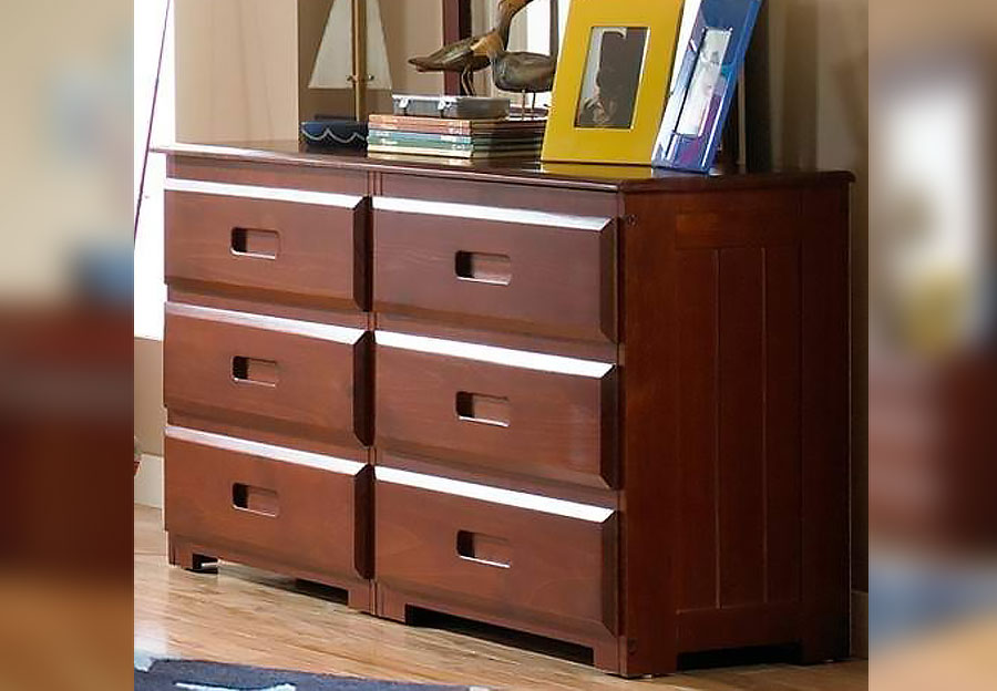 Discovery Merlot Double Dresser