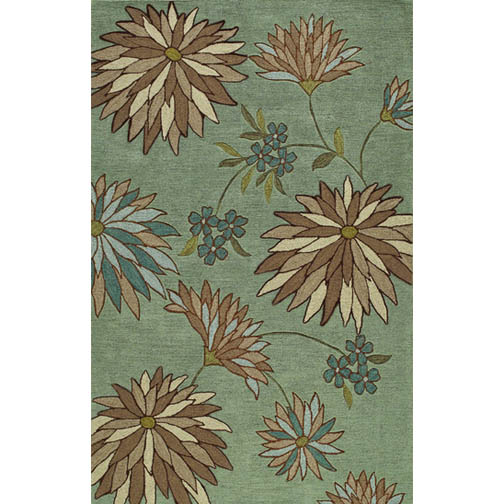 Dalyn Studio SD 5 Spa Rug - 5 x 7 9