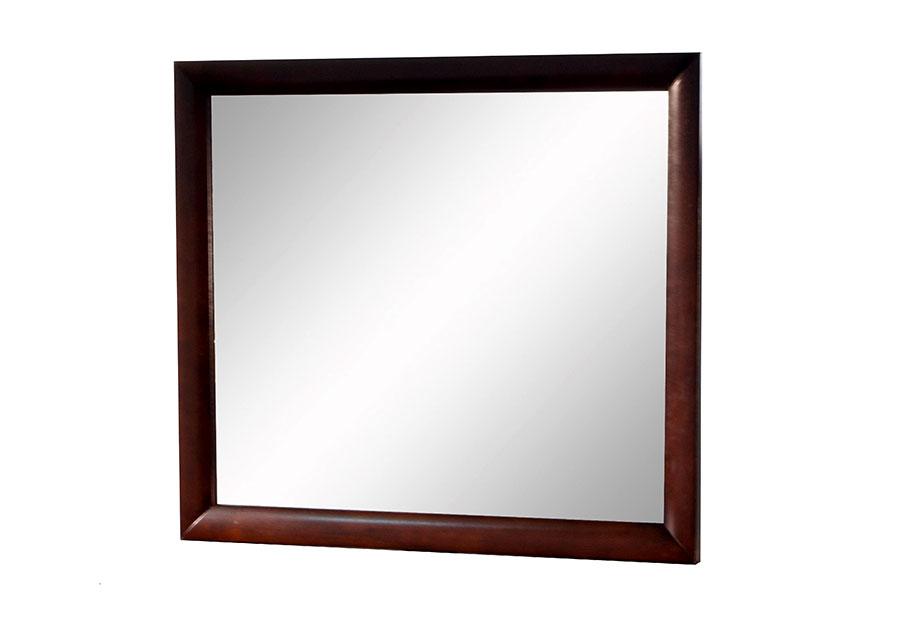 Elements Emily Merlot Mirror