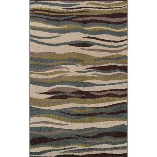 Dalyn Marcello 736 Multi Rug - 4 11 x 7